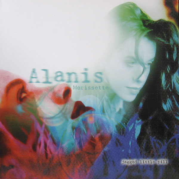 Sorridi.. domani sara' peggio: Alanis: Fine del tour con i ...