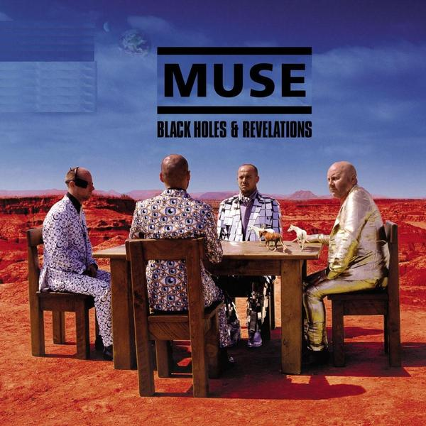 muse black holes and revelations portada significado - photo #12