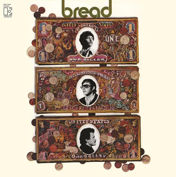 Bread Lp Vinile Bread Vendita Vinili Online 1969