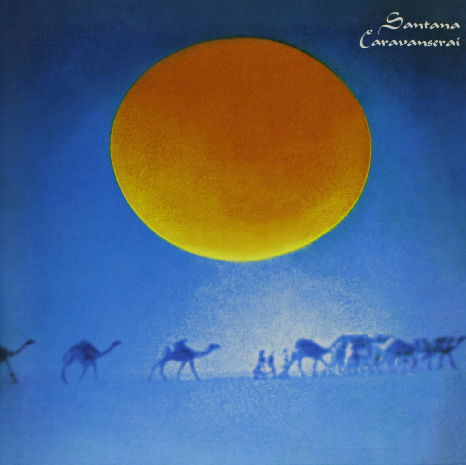 Brilliant Columbia Studios, San Francisco, CA MarchMay 1972 Good Soundboards Several Versions Of Santanas Caravanserai Outtakesrehearsals Have Been Shared Among Fans Over The Years And Here Are Two Of Them Disc 1 Here