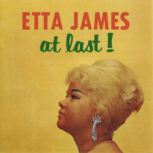 At Last Lp Vinile Etta James Vendita Vinili Nuovi