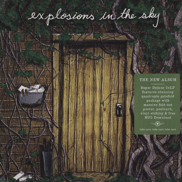 Human Qualities | Explosions in the Sky | Free Internet
