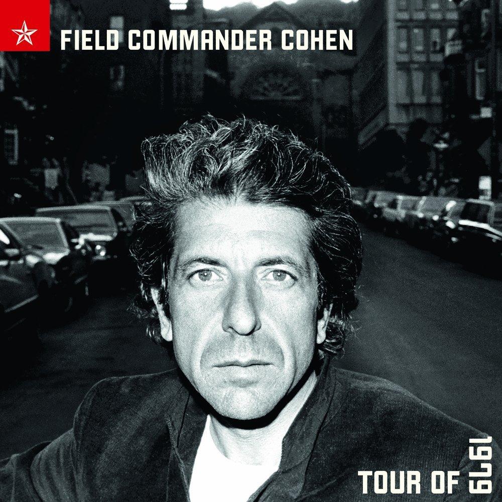 Field Commander Cohen 2xlp Vinile Leonard Cohen 2014