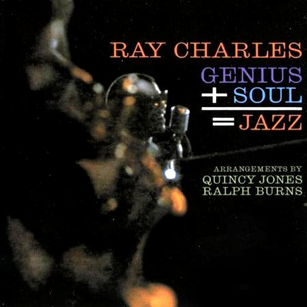 Genius Soul Jazz Lp Vinile Ray Charles Shop Online