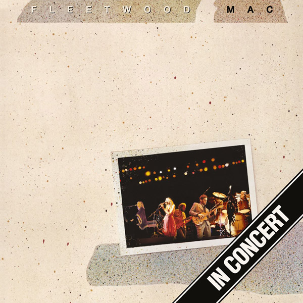 Tusk In Concert 3xlp Vinili Fleetwood Mac Shop Online
