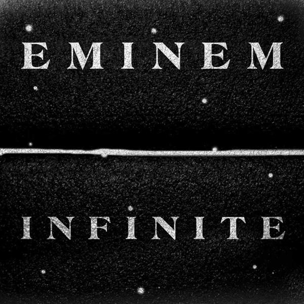 Infinite Lp Vinile Eminem Shop Vinili Online 1996