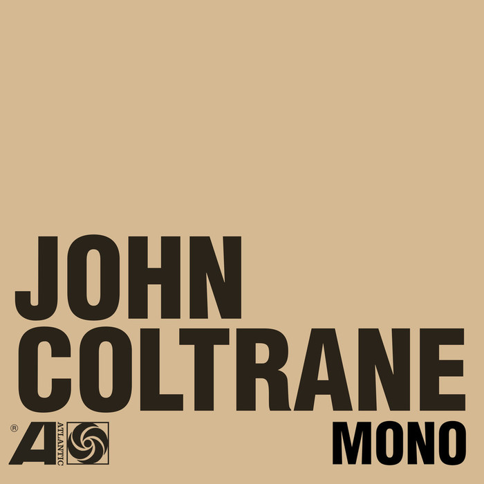 The Atlantic Years In Mono 7xlp Vinili John Coltrane 2016