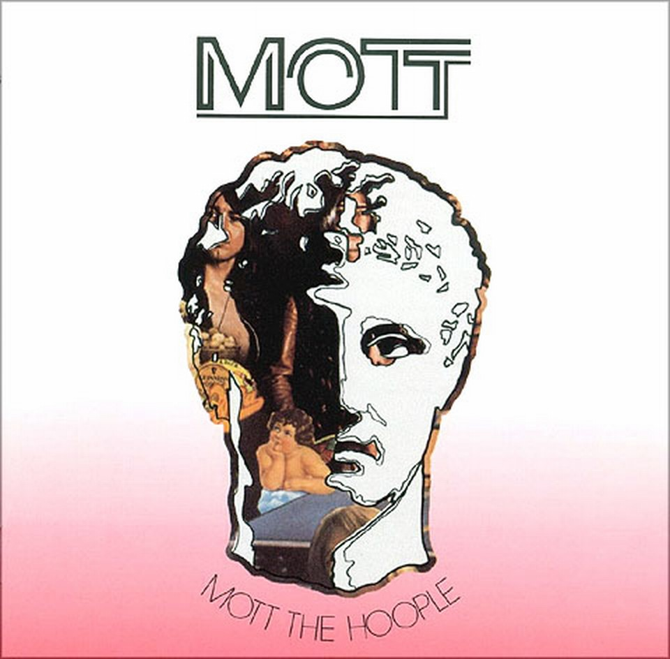 Mott Lp Vinile Mott The Hoople Vendita Vinili 1973