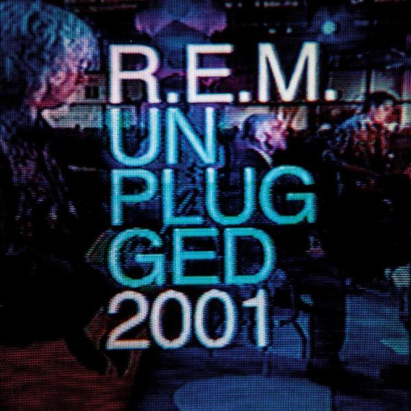 Mtv Unplugged 2001 2xlp Vinile Rem Vinili Online 2014