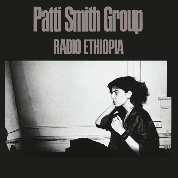 Radio Ethiopia Lp Vinile Patti Smith Shop Online 1976