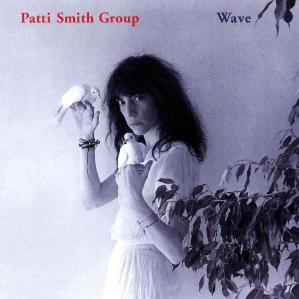 Wave Lp Patti Smith Vinile Vendita Vinili Online 1979