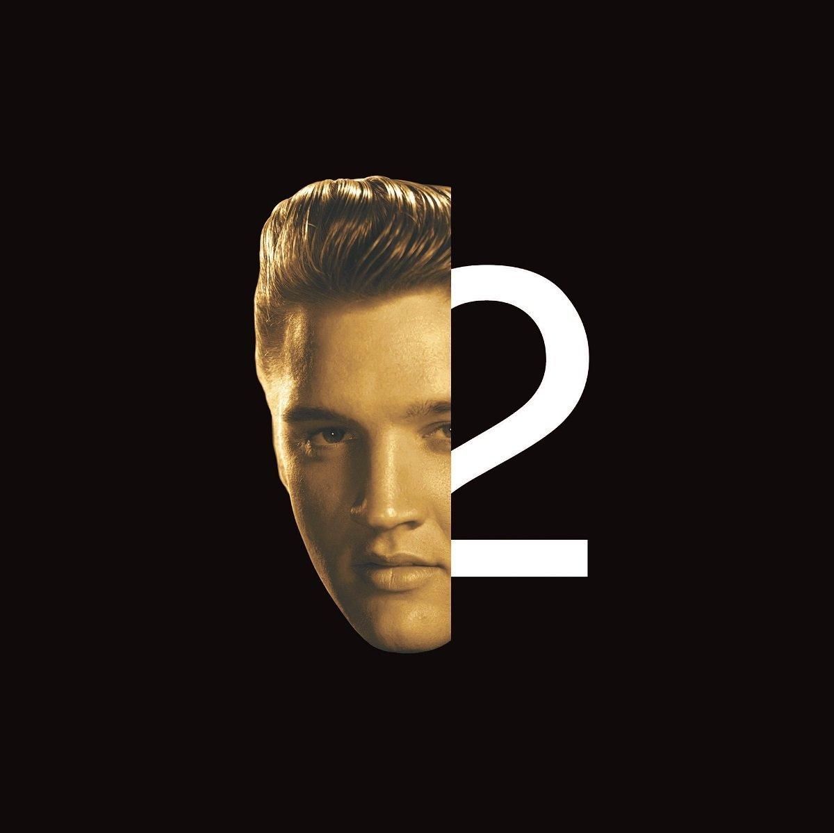 Second To None 2xlp Vinile Elvis Presley Vendita