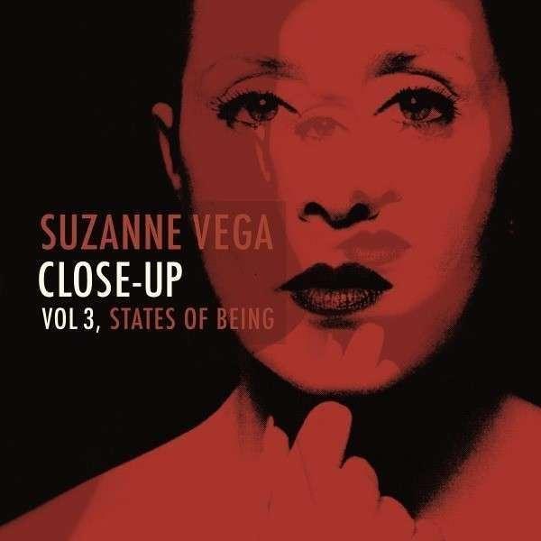 Close Up Vol 3 Lp Vinile Suzanne Vega Shop Online 2001