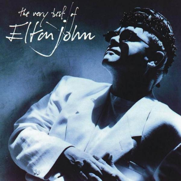 The Very Best Of Elton John 2xlp Vinile Elton John 1990