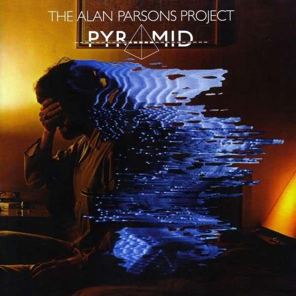 Pyramid Lp Vinile The Alan Parsons Project Shop Online