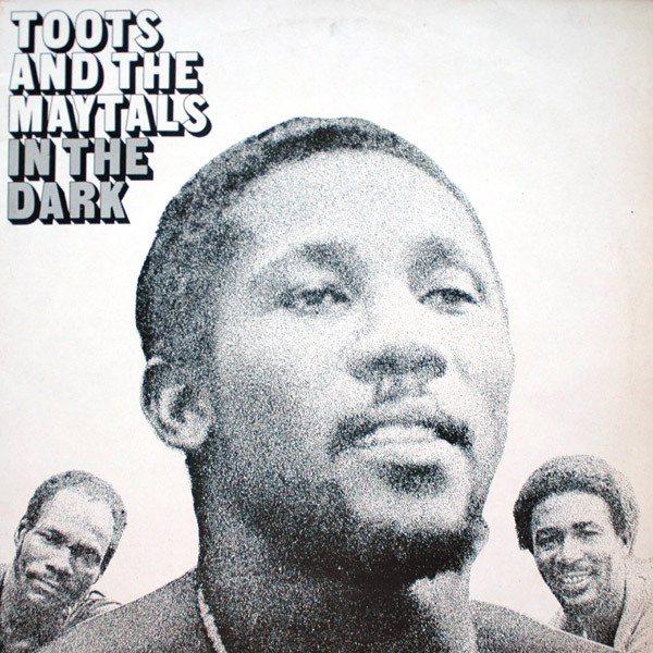 Toots & The Maytals - Monkey Man / Version
