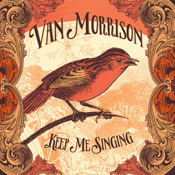 Keep Me Singing Lp Vinili Van Morrison 2016