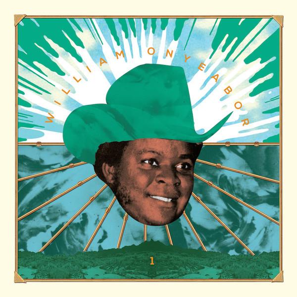 Vinyl Boxset 1 Cofanetto 6xlp Vinile William Onyeabor 2014