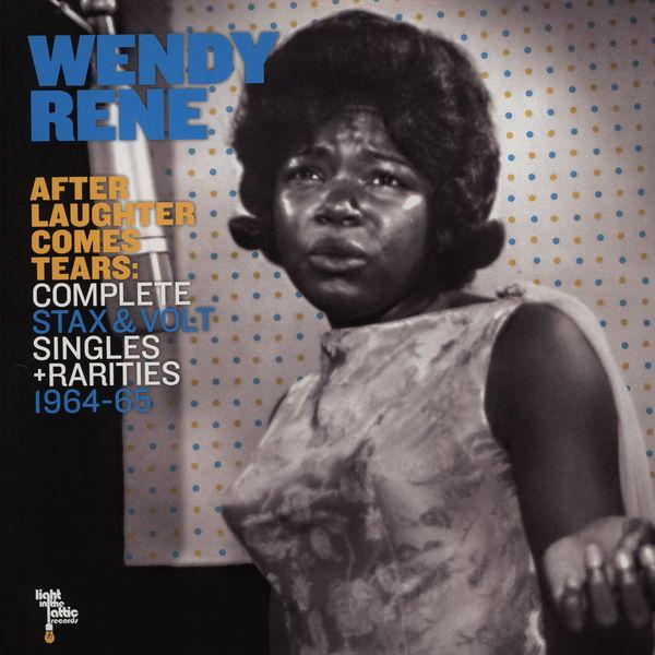 After Laughter Comes Tears 2xlp Vinile Wendy Rene 2012
