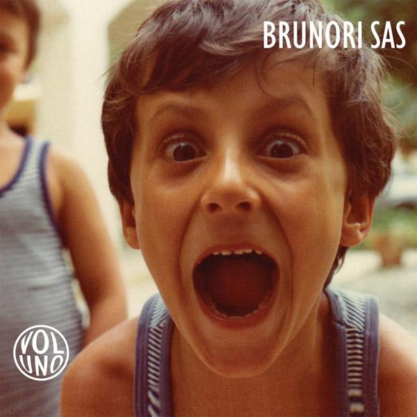 Brunori SAS - Vol Uno