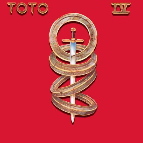 Toto Iv Lp Vinile Toto Vendita Vinili Nuovi Usati 1982