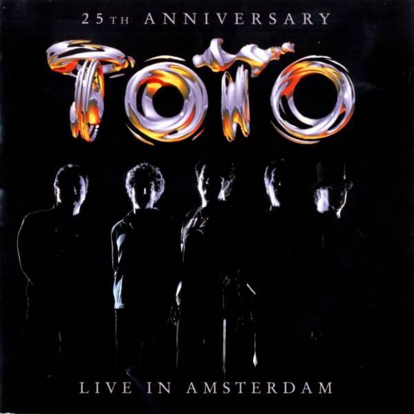 Live In Amsterdam 2xlp Vinile Toto Vendita Vinili