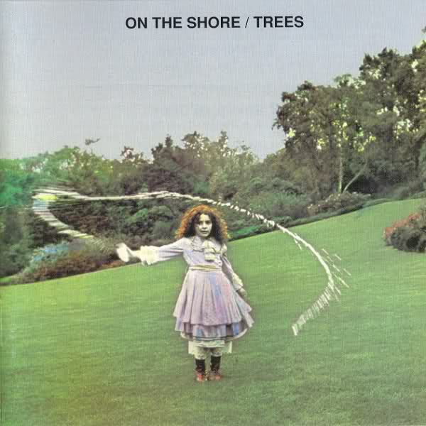 On The Shore Lp Trees Vinili Vinileshop It 1970