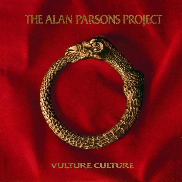Vulture Culture Lp Vinile Alan Parsons Project Vinili